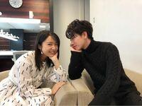恋はつづくよどこまでも 佐藤健さんと上白石萌音さんは仲良いのですか