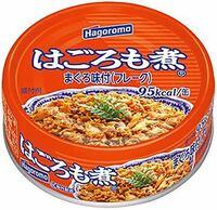"""""""投稿し直しました"""" 毎食、ご飯と缶詰と味噌汁にしたら栄養失調になりますか   ちなみに食べる缶詰はこれです↓"""