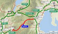 名古屋~大阪間の移動に名神高速道路や新名神高速道路ではなく、東名阪自動車道・名阪国道・西名阪自動車道…という人は今は少ないのでは?