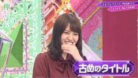 宮田愛萌と松田里奈って似てませんか? 日向坂46、欅坂46