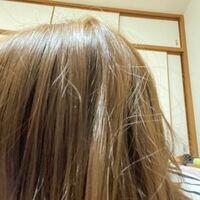 """""""髪色自由""""のバイトでもそこまで明るくない茶髪までの求人が多いと聞いたのですが、この色はアウトですか? また、この髪色は""""髪色自由""""と書かれていないところでは面接でやっぱり落ちますかね?"""