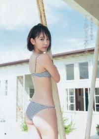 HKT兼IZ*ONEの宮脇咲良の尻どう思いますか?