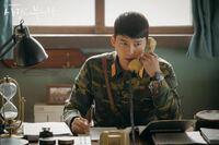 韓国ドラマ「愛の不時着」のリジョンヒョク役の ヒョンビンがつけてるこの時計はなんでしょうか、、、