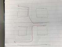教習所で右カーブ後、すぐ右折する場合(30メートルないもしくはギリギリある)カーブの前に右に寄せますか?  また、左折後すぐに左折、右折後すぐに右折の場合は合図なしで直接左右に寄りま す ですが左折後...