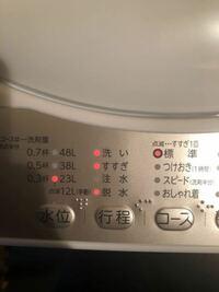 TOSHIBAの洗濯機なんですけど、標準コースで洗濯してて柔軟剤入れるタイミングっていつですか?? 標準コースだったらためすすぎ2回だと思うんですけど、洗い、すすぎ、脱水、すすぎ、脱水の行程ですか?? それとも、洗い、すすぎ、すすぎ、脱水で終わりですか? ちなみに洗剤は部屋干しトップ除菌exで、すすぎ2回おすすめって書いてるんですけど、1回でもいいなら1回にして、すすぎのタイミングで柔軟剤を...