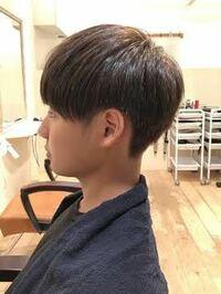 髪を切りに行きたいのですが、前髪は残して、横は耳にかからない程度。後ろは刈り上げない程度に短くしたいです。そう頼めば下の画像のようになりますかね?