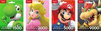 Nintendo Switchのあつ森を買いたいのですが、ネットで買わずにNintendoプリペードカードを使い買おうと考えているのですが、出来ますか? Switch本体から買うことって出来るでしょうか?