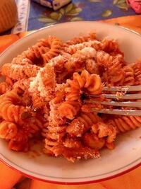 好きなイタリア料理を教えて下さい(^^♪