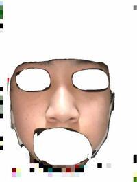 高校生です この鼻は大きいですか? 友達に大きいって言われて悩んでます また、鼻の形を教えてください