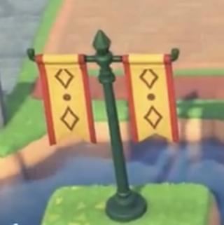 旗 あつ森