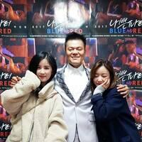 JYPの創業者…  パク・ジニョンさんはお父さんですか?