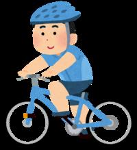 【コロナ】サイクリングするときコロナに気をつけるポイントありますか?