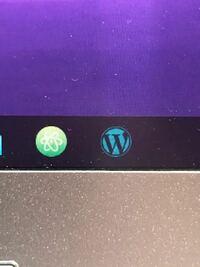【ワードプレス】 画像のwを押しても、「ページが開ません。」となります。  ワードプレスのログイン画面に、いきなり行かなくなりました。  直し方を教えていただけませんか。