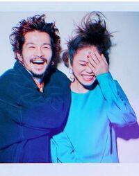 King Gnuの常田大希さんとcharaさんは どういう関係なのでしょうか?  恋愛関係になる可能性ありますか?