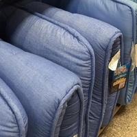 敷布団に少しだけでもよいので、お詳しい方へお伺いをいたします。 ・ 敷布団は、おおよそ何年毎に買い替えられていますでしょうか。