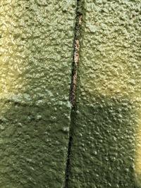 外壁塗装中の雑な施工が心配です。  写真は中塗り後ですが、隙間の塗り残しが多いです。 もう一度上塗りをするという事ですが 隙間の塗り残しは1回塗りが少ないって事になりますよね? 下塗りも雑で、隙間の...