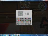 Minecraft 1.7.10 でエンダードラゴンを倒してもう一度復活させようとして、エンダークリスタルをクラフトしたいのですが、クラフトしても作れません。レシピ間違っていますか? 導入modは、Forge,LiteLoder,まな...