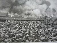 江戸大火が起ころうと、安政の大震災が起ころうと、 大正関東大震災が起ころうと、東京大空襲で焼け野原になろうと、 首都直下地震で数十万人が死んでも東京は何度でも立ち直りますか?