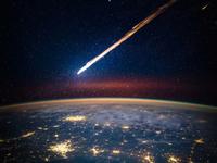 地球に落下した隕石を投げ返したいです、誰なら可能ですか?