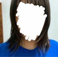 これくらいの毛先のハネで縮毛矯正はむだですかね? 髪を結んでも毛先が二方向に分かれたりピンピンなるのが気になっていて、真っ直ぐな髪の毛になりたいので縮毛矯正をしたいなと思ってるのですが、周りからは意味ないよとか言われるので迷ってます。 ストレートパーマはすぐ元に戻るのでするなら縮毛矯正がいいと思ってます。 どうでしょうか?お金の無駄ですかね?