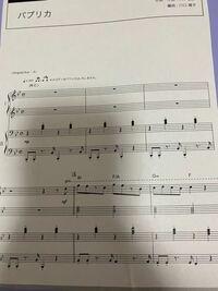 ギターのキーについて質問です。 foorinの「パプリカ」をピアノ・ギターで合奏します。 合奏用の楽譜には、Key:Aとありますが、バレーコードばかりで初心者の私には難しいです。 どのように変換したら、比較的簡単に弾けるでしょうか?  キー変換のサイトや、カポの一覧表など見ましたが、よく分からなくなってしまいました。 詳しい方よろしくお願いします。