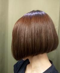 髪型をショートボブ?にした時に、美容師さんが首の後ろを剃ってました。 ずーっとロングヘアだったので首裏の毛なんて気にかけたことが無いのですが、これって、何日くらいしたら自分で剃らないといけないですか?