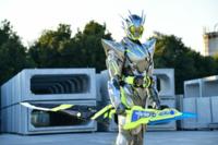 特撮等に出る「合体武器」で好きなのを教えて下さい(合体名の名前が分からない物は武器の名前でも構いません)。 個人的に好きなのは  仮面ライダー ・GXランチャー(仮面ライダーアギト) ・パーフェクトゼクター(...