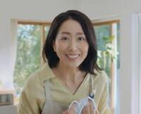 ソフランのCMで相葉君と出演している、女優の名前わかりますか?