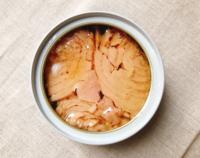 シーチキン(缶)を使ったメニューで よく作るのは何ですか?