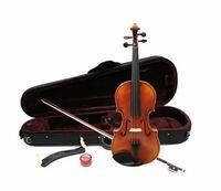 ヴァイオリンを始めたいのですが、最初はどれくらいの値段のものを買えばいいのでしょうか。 ちなみに新品価格1万円程度のヴァイオリンはおもちゃですよね?