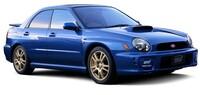 スバルインプレッサはトヨタプリウスより盗まれやすい車なのですか?