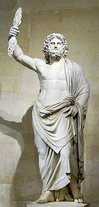 ギリシア神話には全知能の神、ゼウス(古希: ΖΕΥΣ, Ζεύς, Zeus)がいます。  世界の神話でゼウスに相当する神といえば何がありますか?