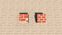 マイクラの影modの描写バグについて。 Forge1.12.2で影MOD「KUDA shaders v6556」をワールドに反映させた状態でArchitecture Craft Mod(ブロックの形を変えるmod)を使うと、生成したブロックの 描写がおかしくな...