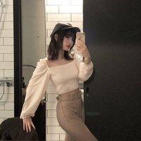 ファッションの系統について。画像のような辛口めでセクシーなファッションがしたく勉強しようと思っているのですが、服の系統がいまいちわからず困っています。GUやユニクロのようなカジュアル でもないし、もち...