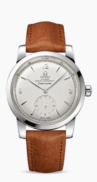 オメガシーマスター 1948の違いについて質問です。 夜光あり・センターセコンドの「シーマスター 1948オメガ コーアクシャル マスター クロノメーター 38M M511.13.38.20.02.00 1」 https://www.omegawatches.jp/ja/watch-omega-seamaster-1948-omega-co-axial-master-chronometer-...