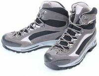 スポルティバGTXはどんなレベルの登山の靴でしょうか? 私は春、秋、夏山と残雪期しか登りません。 どう思いますか? ノースフェイス の靴も履きましたが、自分にはスポルティバの方が合ってる様な… 土踏まずの部...