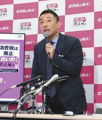 以下の東京新聞社会面の記事を読んで、下の質問にお答え下さい。 https://www.tokyo-np.co.jp/article/36000?rct=national (東京新聞社会面 党派戦略が交錯、野党共闘ならず競合に <かすむ政党 都知事選2020下>)  『宇都宮(健児)さんに託せばいいと思う方もいるかもしれない。でも財政に関わる部分で考えが違う」 【関連記事】れいわ新選組 ...