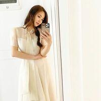 韓国の女優さんのパク・ミニョンさんの使っている iPhoneケースをどなたか教えてください   ブランド名だけでも大丈夫です!  よろしくお願いします!