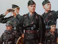 ドイツの戦車兵フィギアの服を真っ黒に仕上げたいのですがタミヤカラーのつや消しブラックはどうしてもグレー係に仕上がってしまいまいます。どうしたらマットな色になりますか。