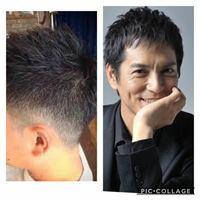 左の横髪の長さから右の横髪の長さになるには何ヶ月ぐらいかかりますか。