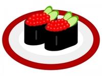 軍艦巻きにする寿司ネタで好きなものを2つ挙げてください。