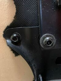 この釘はどの工具で外したらいいですか?