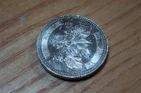 エラーコインに詳しい方教えてください。 この500円硬貨のふちが一部曲がっているんですが、これはエラーコインとして価値のあるものなんでしょうか?