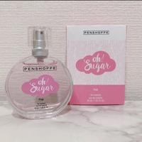 画像の香水をDiorの香水の空き瓶に移し替えることって出来ますか? できるとしたらどうやったらいいんでしょうか、、?  これを高く売るとかそういうのでは無いのでご安心ください<(_ _)>
