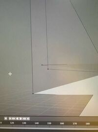 3Dモデリングソフト、Blender (ブレンダー)について質問です。 このようにクロスしたところを中心に頂点を結合したいのですが、どうすればいいですか?