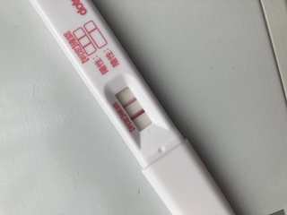 症状 高温期14日目