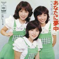 すとぷりのさとみくんとキャンディーズの田中好子って似てますよね? 下の画像で下中央