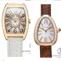時計に詳しい方。 ご意見ください。  ブルガリのセルペンティか、フランクミュラーのトノーカーベックス、どちらが可愛いと思いますか? また50代くらいになっても持てると思いますか? ブ ランドの格として...