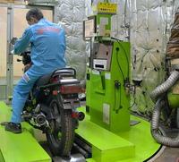 レッドバロンでバイクを購入する場合、希望すれば納車当日に アシダムでのパワーチェックをしてもらえるのでしょうか? レッドバロンで購入された方でアシダムでのパワーチェックを された方とかいますか?