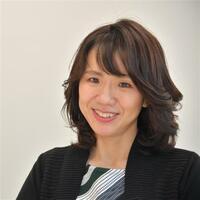 豊田真由子さん。可愛いですね?  好きなほうですか?